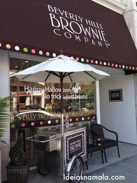 Beverly Hills Brownie Company