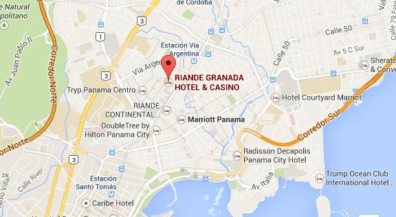 Riande Granada