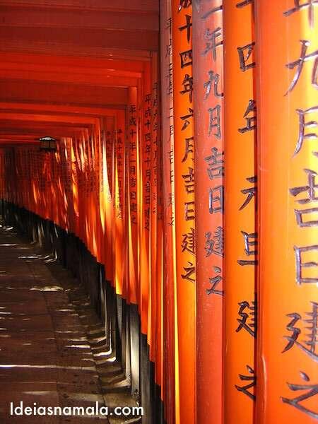 Fushimi Inari - Kioto
