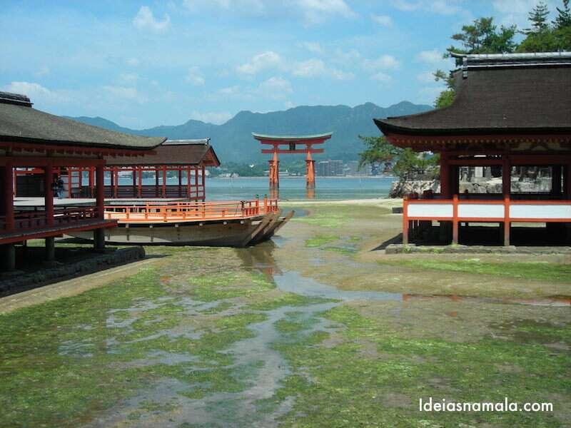 Miyajima - Japão