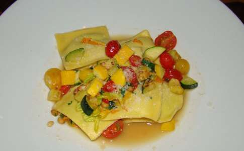 Gastronomia-California