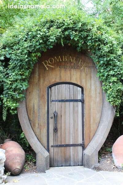 Rombauer - Napa Valley