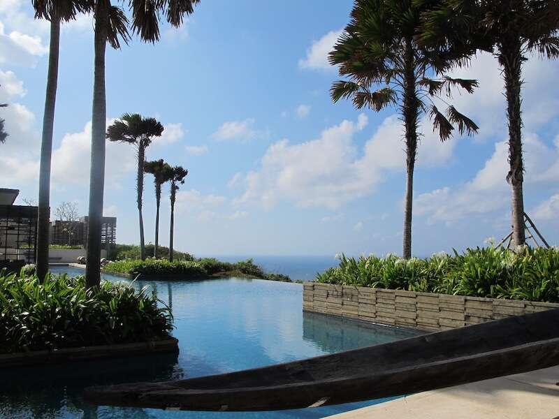 Hotel Alila Villa -Indonésia