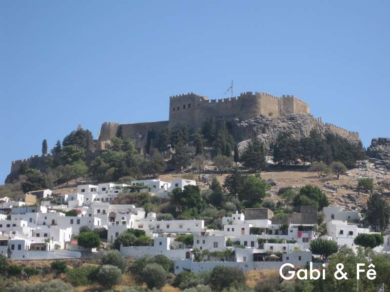Palácio do Minotauro - Grécia