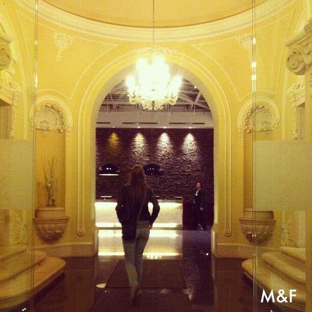 Hotel Palazzo Zichy - Budapeste