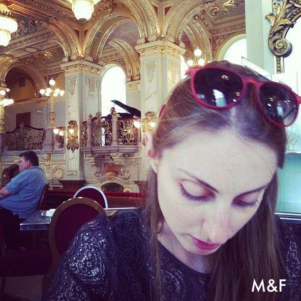 Café NY - Budapeste