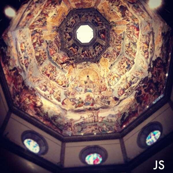 Cúpula Duomo de Florença
