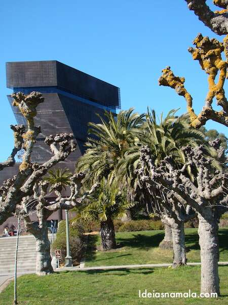 De Young - Golden Gate Park