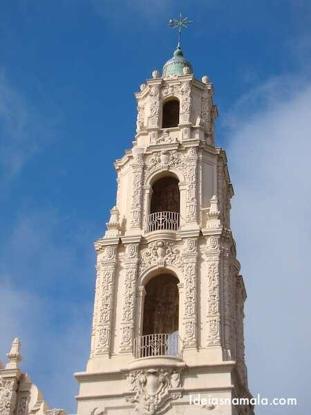 Missão Dolores- San Francisco