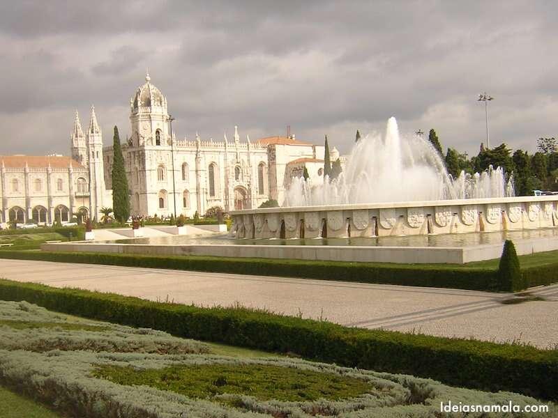 Mosteiro - Belém