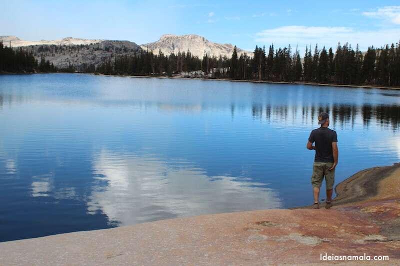 Yosemite Park ou Sequoias Park