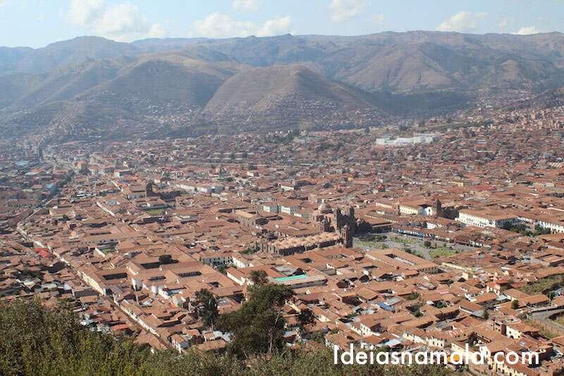 Mirante de Cusco