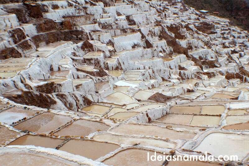 Salineras - Peru