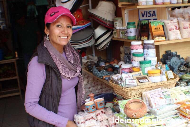Kachi Wass - Sal do Peru