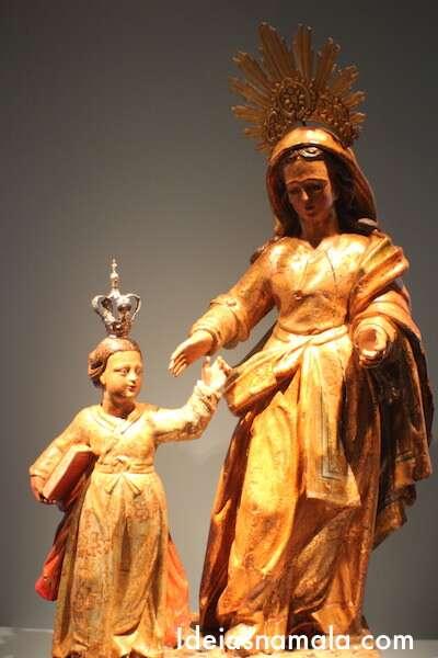 Museu Santa Ana - Tiradentes