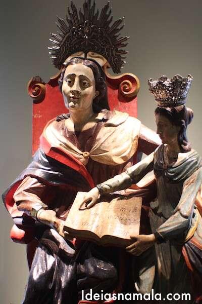 Museu Santana - Tiradentes