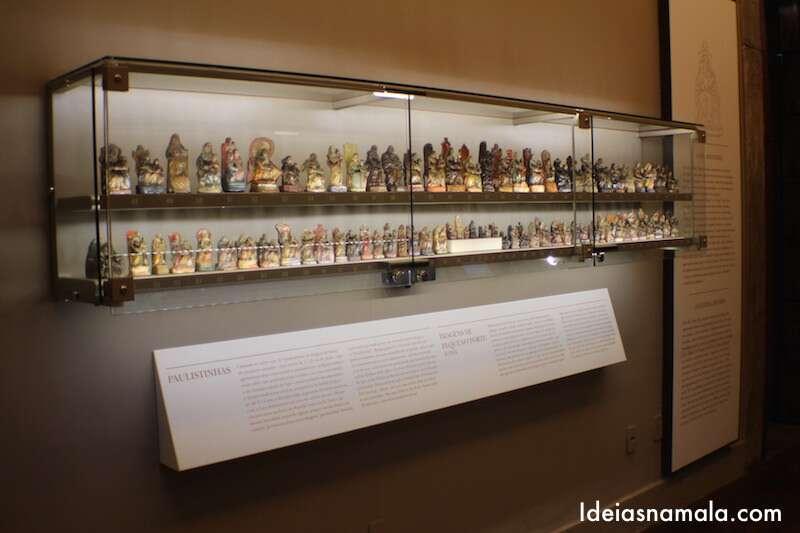 Paulistinhas - Museu Sant'Ana