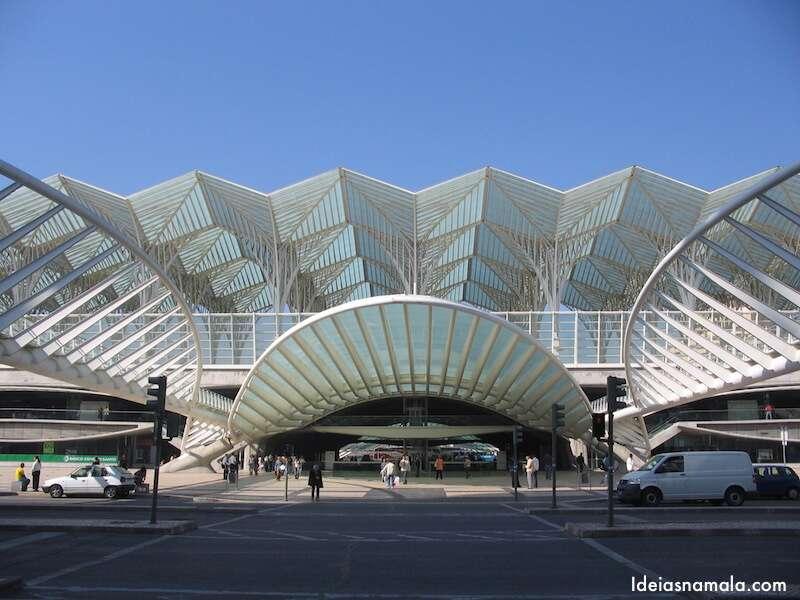 Estação -Lisboa
