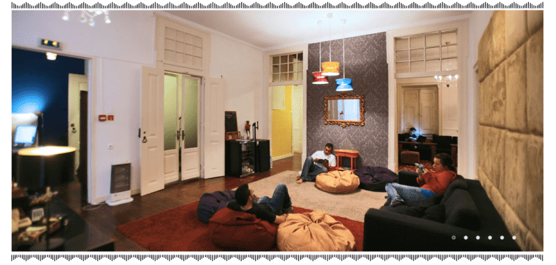 Traveler's House - Lisboa