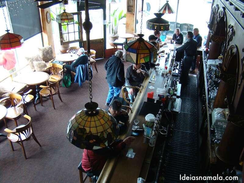 Twin Peaks Tavern - Castro