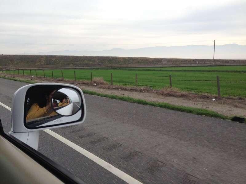 Highway 5 : uma reta infernal
