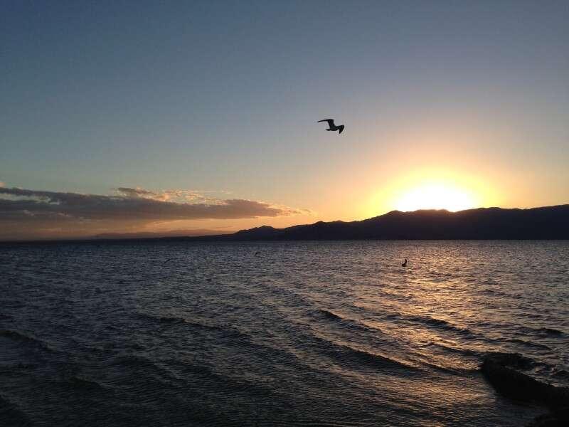 Salton Sea - Califórnia