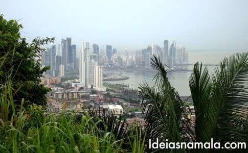 Cidade-do-Panama