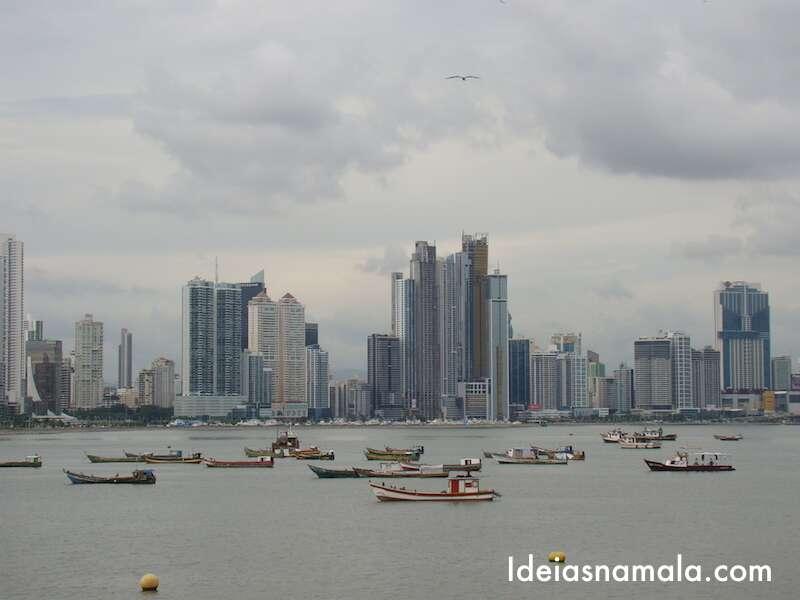 Cidade de Panamá