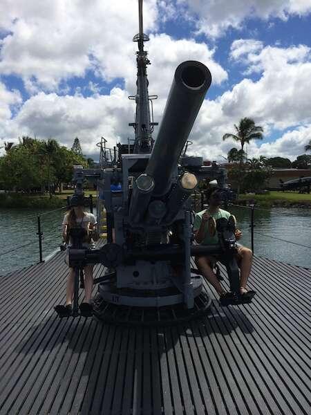 Pearl Harbor - Havaí