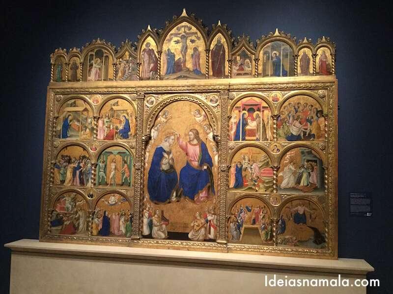 Museu Norton Simon -Pasadena
