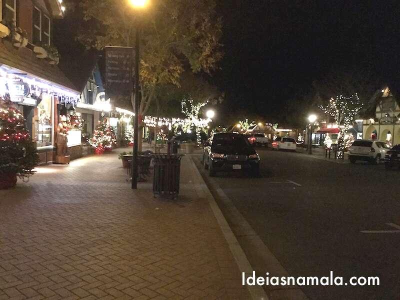 Solvang - Califórnia