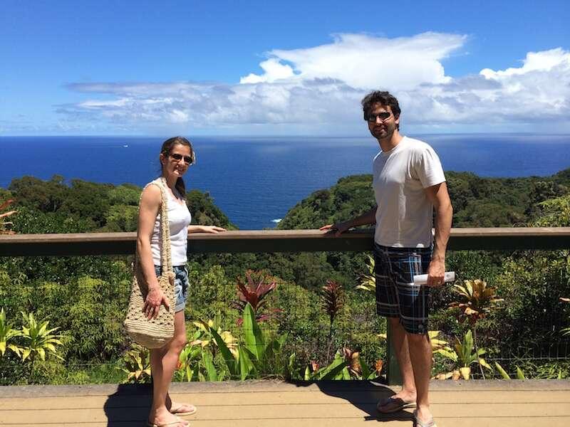 Hana Highway - Maui