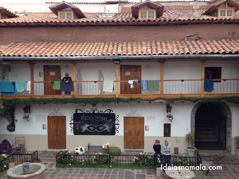 Hostel Pariwana - Cusco