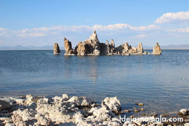 Mono Lake - Califórnia