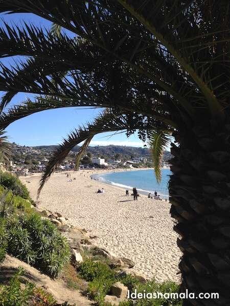 Laguna Beach - Califórnia