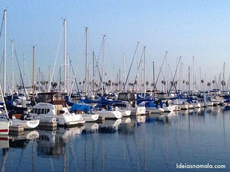 Long Beach - Califórnia