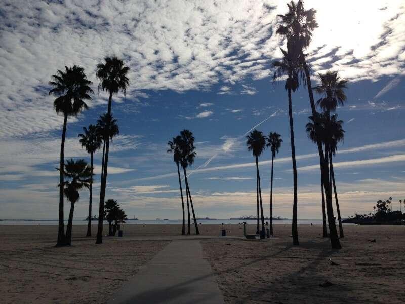 O que fazer Long Beach