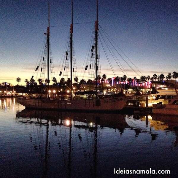 Que fazer Long Beach