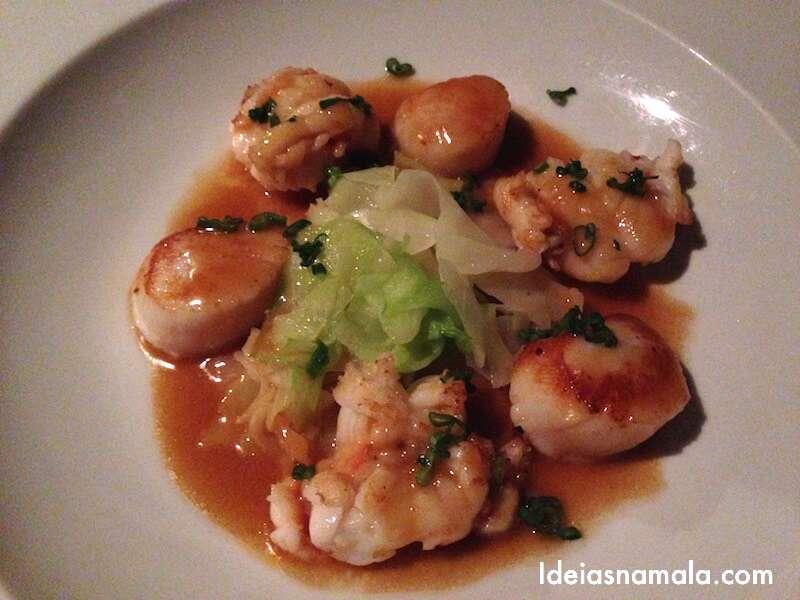 Restaurante Shiro - Pasadena