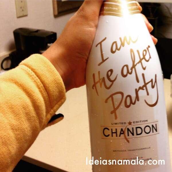 Champagne de 2015