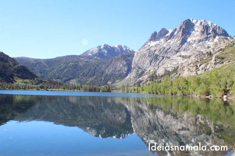 Juno Lakes - Califórnia