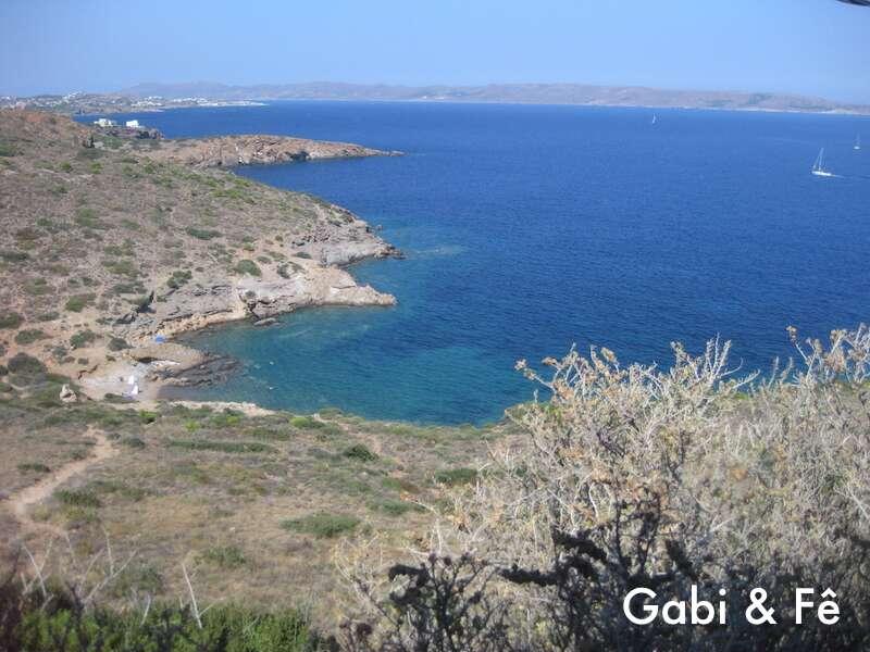 Cape Sounion - Grécia