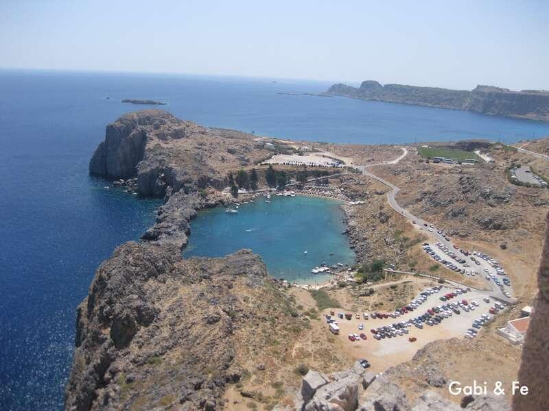 Saint Paul's Beach - Grecia