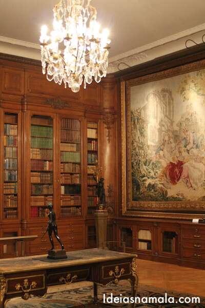 Coleção de Arte Huntington Museu - Pasadena