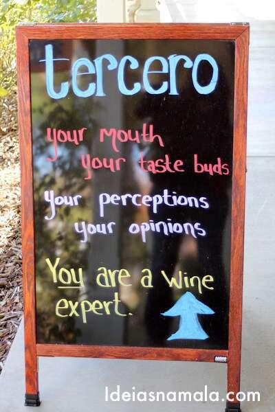 Tercero Wines - Los Olivos