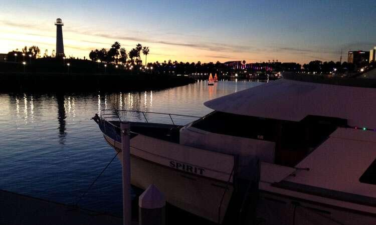 O que fazer em Long Beach
