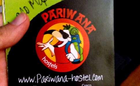 Pariwana