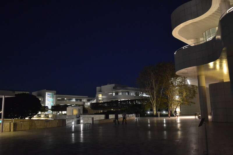 getty center 3