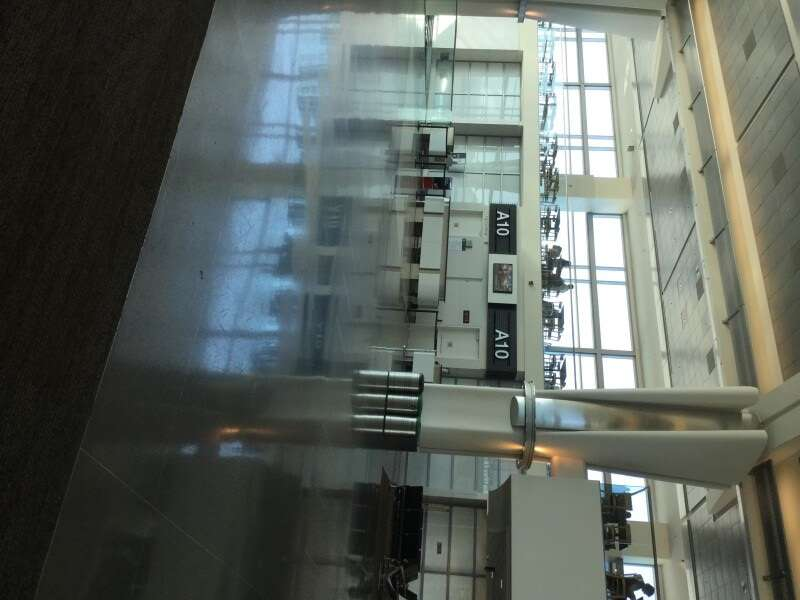Aeroporto de São Francisco
