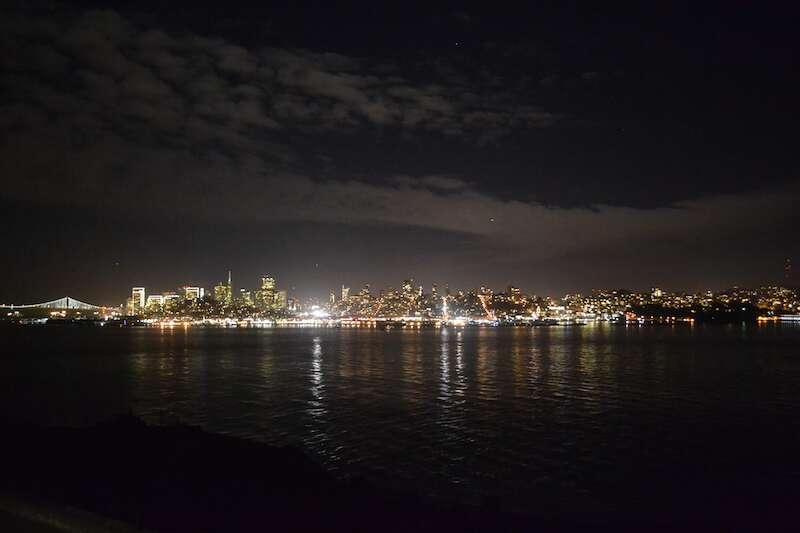 San Francisco a San Diego em 10 dias